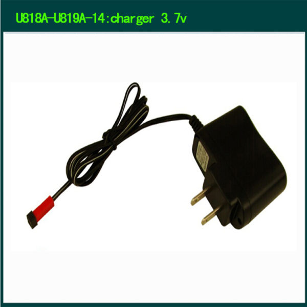 udirc drone with Charger 3 7v For Udi Remote Control Dronerc Helicopter U818a U819a 935a on 344 Dfd F183 10 Li Polymer Battery For Dfd F183 Quadcopter Parts as well Rc Helicopters In Bo further Mjx Rc Spare Partsmjx B3 19 Tripod Assembly together with 968 Huajun W609 7 08 Landing Gearblue For Huajun W609 7 Fpv Quadcopter Drone Parts likewise 376839 Drone Udirc U842 1   C Mera Hd 720p Preto.