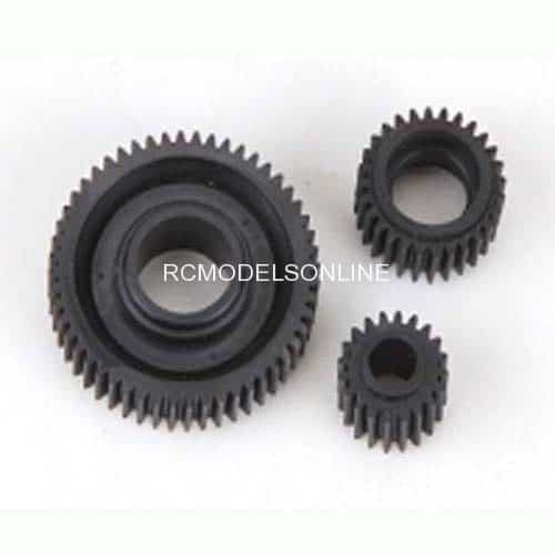 G1951 Drive Gear For Remo Hobby 8035 8036 1/8 brushless monster truck parts